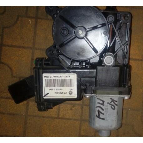 Моторчик стеклоподъемника Шевроле Круз (Chevrolet Cruze I)