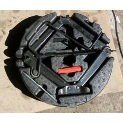 Набор инструмента Шевроле Круз (Chevrolet Cruze I)