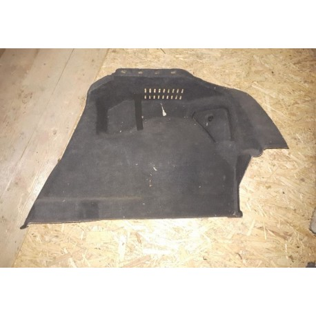 Обшивка багажника Опель Астра Н (OPEL ASTRA H)