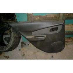 Обшивка Двери Шевроле Кобальт (Chevrolet Cobalt)