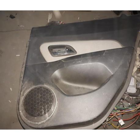 Обшивка Двери Шевроле Круз (Chevrolet Cruze I) задняя правая