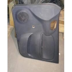 Обшивка двери Шевроле Ланос (Chevrolet Lanos I) передняя правая