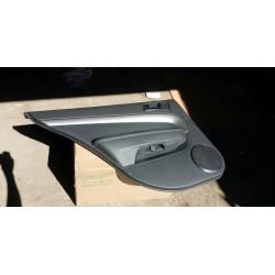 Обшивка двери Шевроле Эпика (Chevrolet Epica) задняя левая