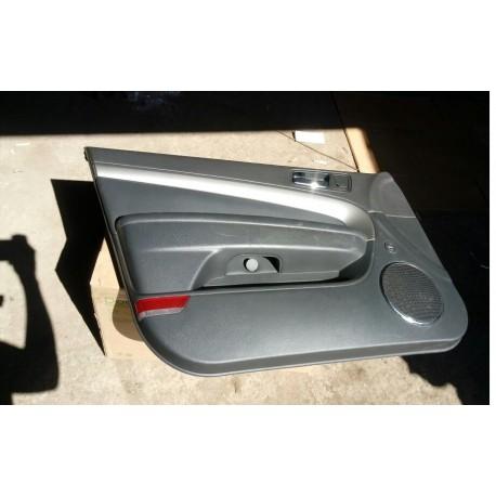 Обшивка двери Шевроле Эпика (Chevrolet Epica) задняя правая