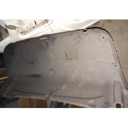 Обшивка крышки багажника Шевроле Круз (Chevrolet Cruze I) седан