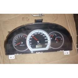 Панель приборов Шевроле Лачетти (Chevrolet Lacetti)