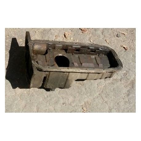 Поддон двигателя Шевроле Лачетти (Chevrolet Lacetti)