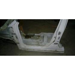 Порог Шевроле Круз (Chevrolet Cruze I) левый