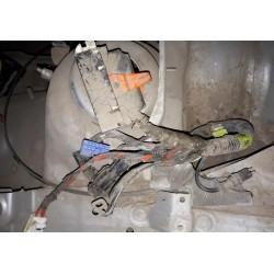 Проводка Блока ABS Шевроле Круз (Chevrolet Cruze I)