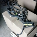 Проводка двигателя Шевроле Лачетти (Chevrolet Lacetti)