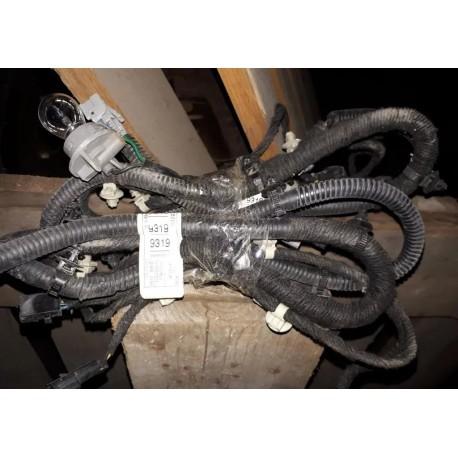 Проводка крышки багажника Шевроле Круз (Chevrolet Cruze I) 96999319
