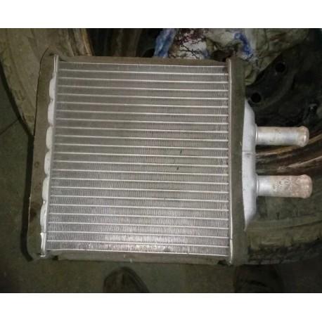 Радиатор печки Шевроле Лачетти (Chevrolet Lacetti)