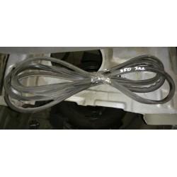 Уплотнитель заднего стекла Шевроле Авео Т 250 (Chevrolet Aveo T250)
