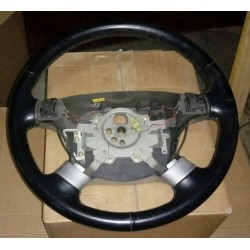 Руль Шевроле Лачетти (Chevrolet Lacetti) кожа