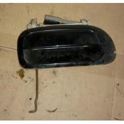 Ручка двери ДЭУ Нексия (Daewoo Nexia) передняя правая
