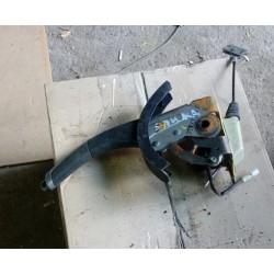 Рычаг ручного тормоза Шевроле Эпика (Chevrolet Epica)