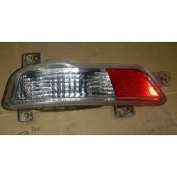 Фонарь бампера Шевроле Круз (Chevrolet Cruze I) хечбек