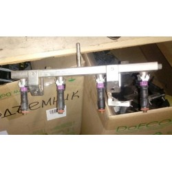 Усилитель бампера Шевроле Кобальт (Chevrolet Cobalt)