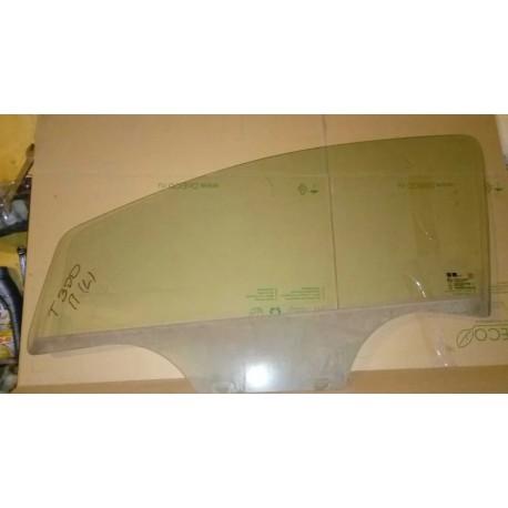 Стекло двери Шевроле Авео Т 300 (Chevrolet Aveo II) переднее левое