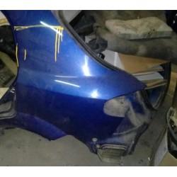 Крыло Шевроле Лачетти (Chevrolet Lacetti) заднее левое
