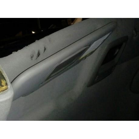 Солнцезащитный козырек Шевроле Авео Т 300 (Chevrolet Aveo II)