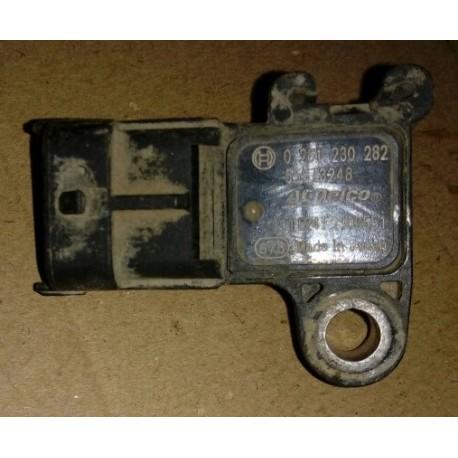 Датчик абсолютного давления Шевроле Авео Т 300 (Chevrolet Aveo II) 55573248