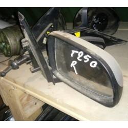 Зеркало Шевроле Авео Т 250 (Chevrolet Aveo T250) правое