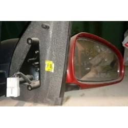 Бампер Авео Т 200 (Chevrolet Aveo T200) передний