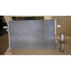 Радиатор кондиционера Шевроле Лачетти (Chevrolet Lacetti) не оригинал