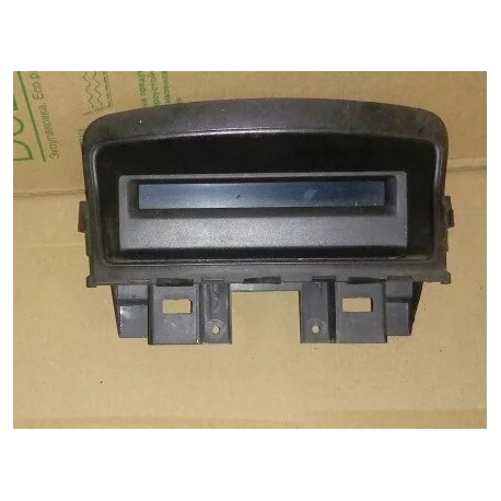 Дисплей Шевроле Круз (Chevrolet Cruze I) 12844844