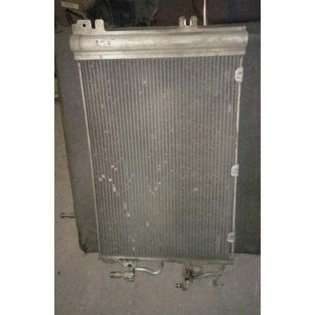 Радиатор кондиционера Опель Астра (OPEL ASTRA J) 13129192