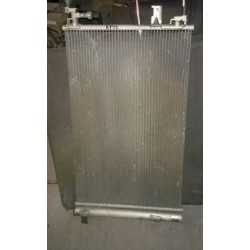 Радиатор Шевроле Круз (Chevrolet Cruze I) 1.8 механика