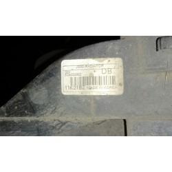 Радиатор Шевроле Круз (Chevrolet Cruze I) 52422262