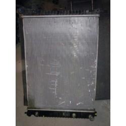 Радиатор охлаждения Шевроле Каптива (Chevrolet Captiva)