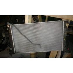 Радиатор охлаждения Опель Астра (OPEL ASTRA J) 13129964
