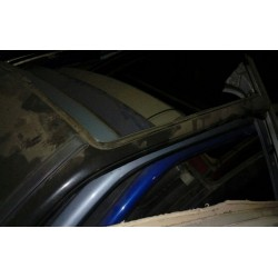 Стойка лобового стекла Дэу Нексия (Daewoo Nexia) правая
