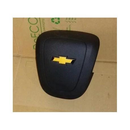 Подушка в руль Шевроле Круз (Chevrolet Cruze I)