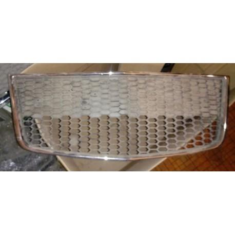 Решетка радиатора Шевроле Авео Т 255 (Chevrolet Aveo T255) 96813742