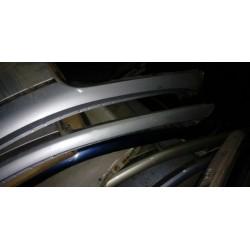 Стойка лобового стекла Шевроле Круз (Chevrolet Cruze I) правая