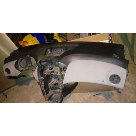 Торпедо Шевроле Круз (Chevrolet Cruze I) восстановленная