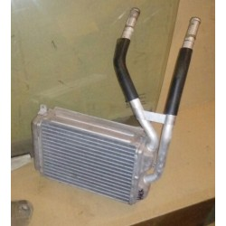 Радиатор печки ДЭУ Нексия (Daewoo Nexia)