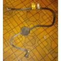Трубка топливная ДЭУ Нексия (Daewoo Nexia) 96899978