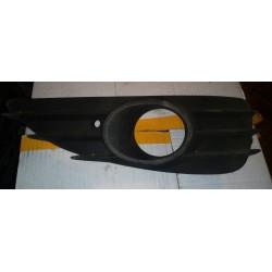 Решетка в бампер Опель Астра Н (OPEL ASTRA H) правая 13110337