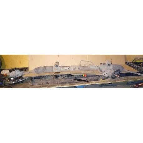 Рулевая рейка Шевроле Авео Т 300 (Chevrolet Aveo II) 95040652