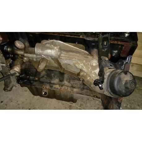 Корпус масляного насоса Шевроле Авео Т 300 (Chevrolet Aveo II)