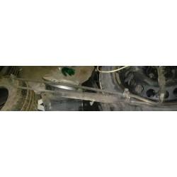 Радиатор гур Шевроле Круз (Chevrolet Cruze I)