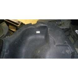 Обшивка багажника Шевроле Лачетти (Chevrolet Lacetti) хечбек левая