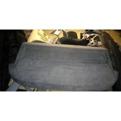 Полка багажника Опель Астра Н (OPEL ASTRA H) хечбек