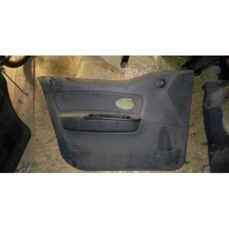 Обшивка двери Шевроле Спарк М 200 передняя левая