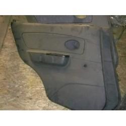 Обшивка двери Шевроле Спарк М 200 задняя левая